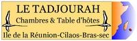 Chambres d'hôtes, Le Tadjourah à la Réunion