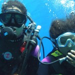 Plongée à la Réunion