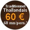 Bon Cadeau : Modelage Traditionnel Thaïlandais à la Réunion