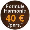 Spa : Formule Harmonie à la Réunion