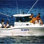 Pêche au gros à la Réunion 974