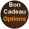 Les options de votre bon cadeau à la Réunion